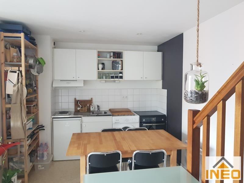 Vente appartement Geveze 102600€ - Photo 3