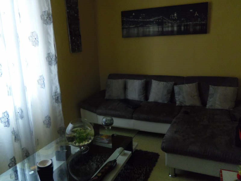 Rental apartment Gerzat 654€ CC - Picture 3