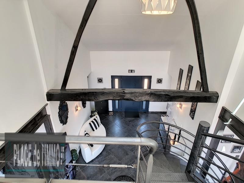 Vente maison / villa Bellancourt 365000€ - Photo 3