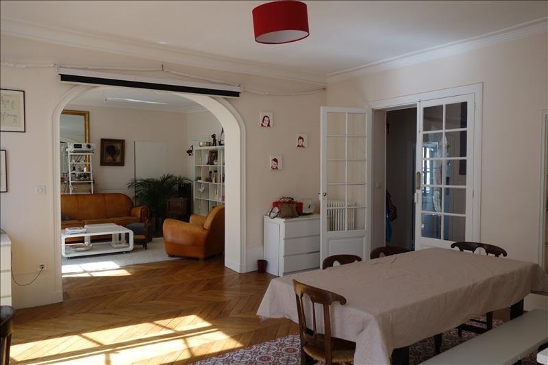Rental apartment Versailles 3100€ CC - Picture 2