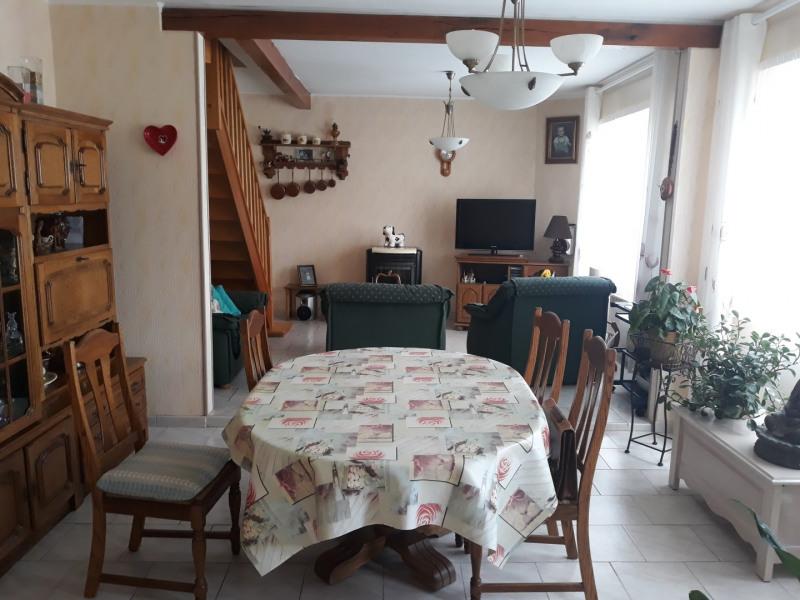 Sale house / villa Axe thérouanne fauquembergues 163000€ - Picture 3