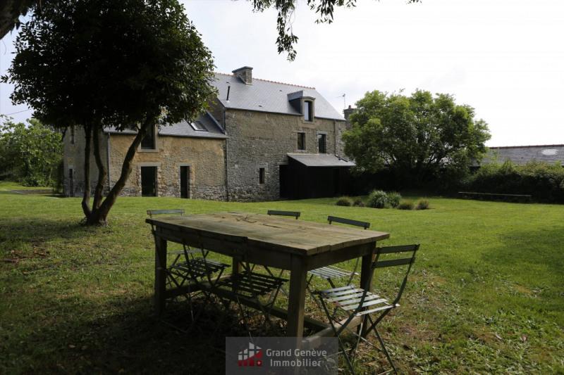 Deluxe sale house / villa St briac sur mer 917000€ - Picture 1