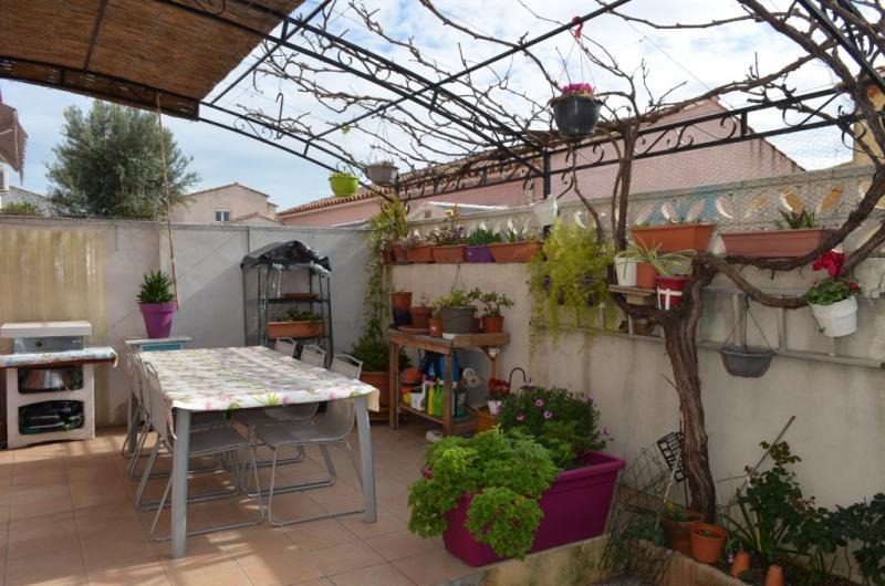 Sale house / villa Aigues mortes 255000€ - Picture 9
