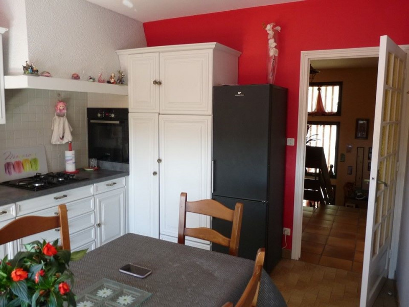 Sale house / villa Sainte-sigolene 229000€ - Picture 7