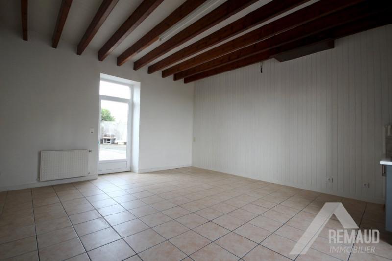 Sale house / villa Mache 106740€ - Picture 2