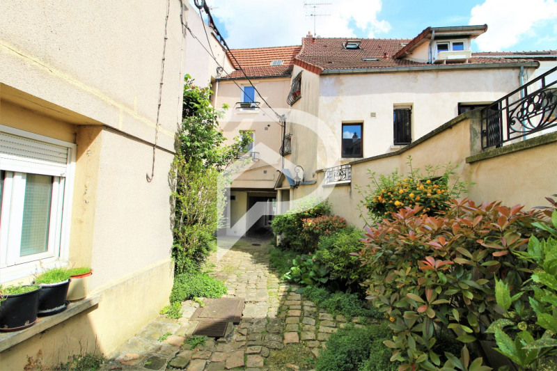 Sale apartment Montmorency 115 000€ - Picture 2