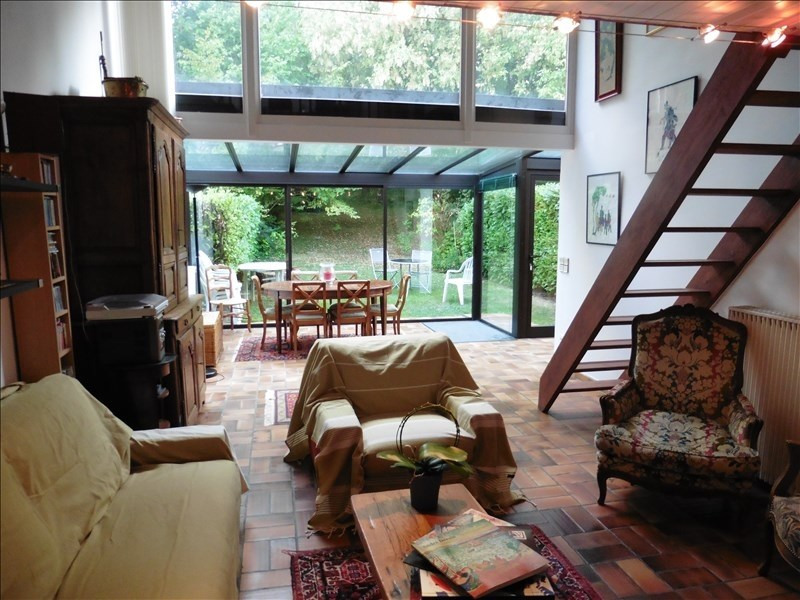 Vente maison / villa L etang la ville 575000€ - Photo 2