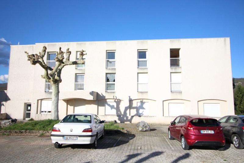 Vente appartement Creys mepieu 95000€ - Photo 1
