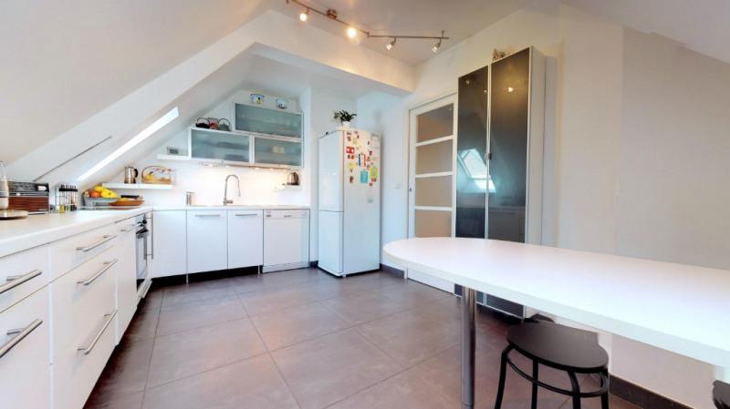 Vente de prestige appartement Sceaux 1133000€ - Photo 4