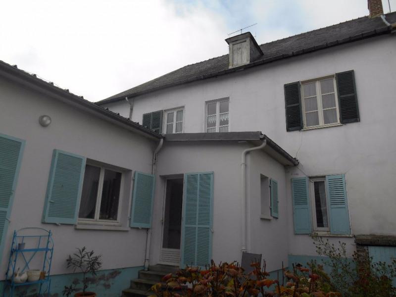 Venta  casa Breteuil 198000€ - Fotografía 1