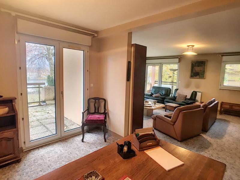 Sale apartment Le mee sur seine 380000€ - Picture 4