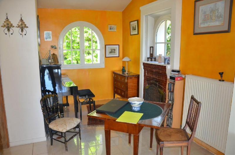 Sale house / villa Fontaine le port 580 000€ - Picture 5