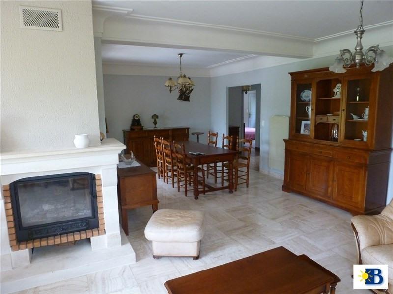 Vente maison / villa Marigny brizay 233200€ - Photo 5