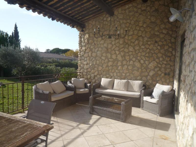 Sale house / villa Cairanne 367500€ - Picture 2