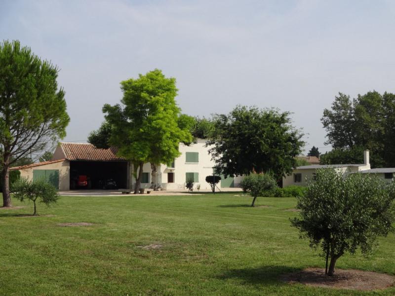 Vente maison / villa Althen des paluds 494000€ - Photo 13