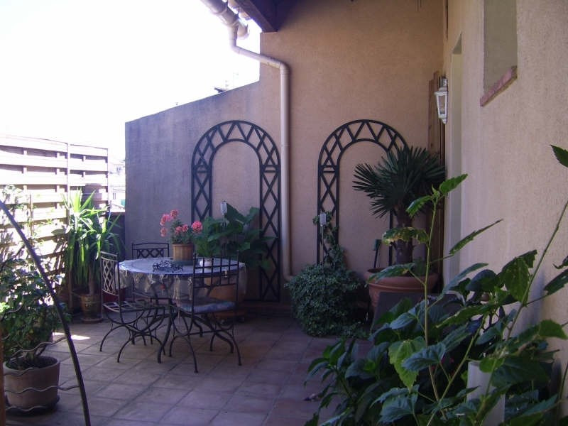 Vente appartement Nimes 275 000€ - Photo 1