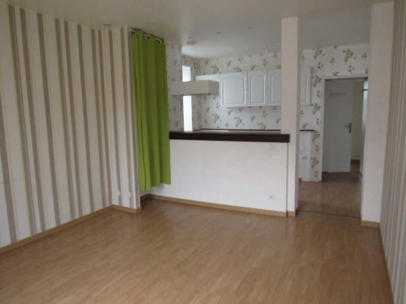 Vente appartement Rosny-sur-seine 10 mn 112 000€ - Photo 2