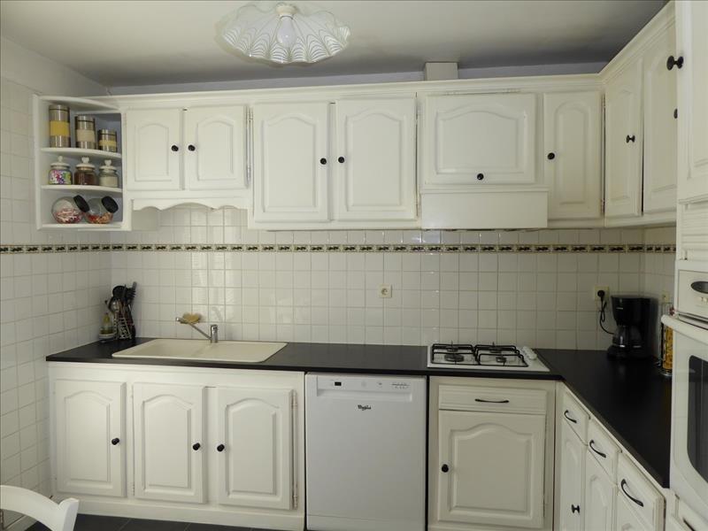 Sale house / villa Sermoise sur loire 167000€ - Picture 3