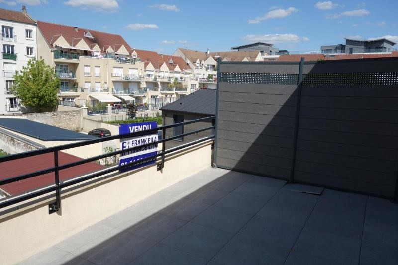Sale apartment Lagny sur marne 182000€ - Picture 5