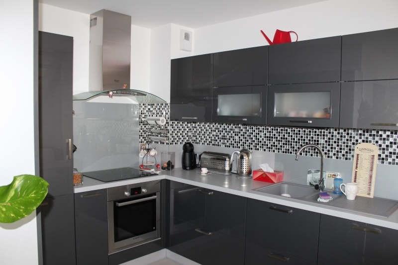 Vente appartement Montélimar 200000€ - Photo 2