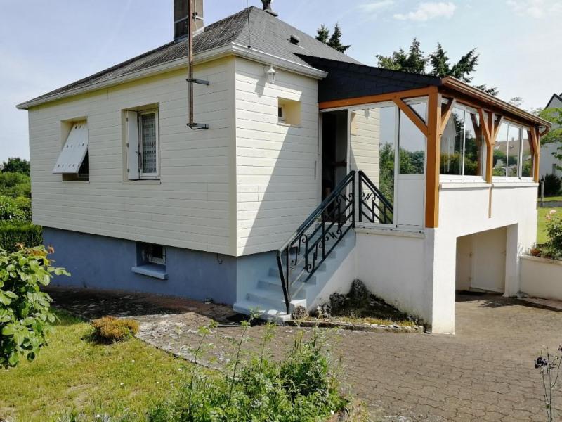 Vente maison / villa Chateau renault 134110€ - Photo 1