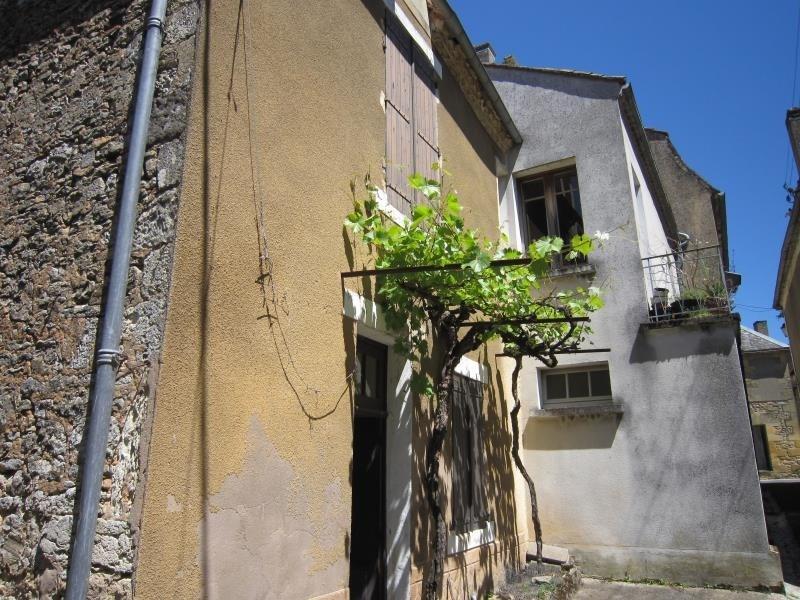 Vente maison / villa Siorac en perigord 44000€ - Photo 1