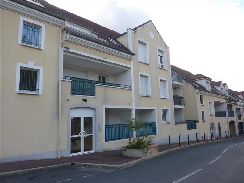Verhuren  appartement Claye souilly 850€ CC - Foto 1