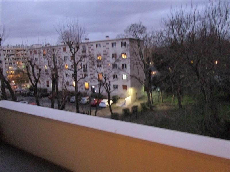 Vente appartement Le pecq 270000€ - Photo 10