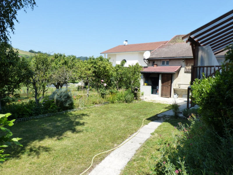 Vente maison / villa Varacieux 213000€ - Photo 4
