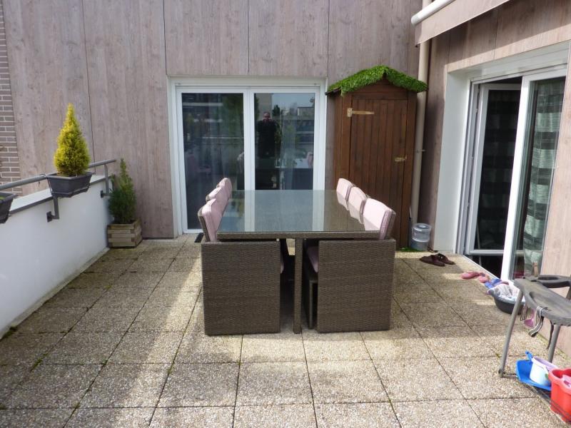 Sale apartment Les ulis 289000€ - Picture 4