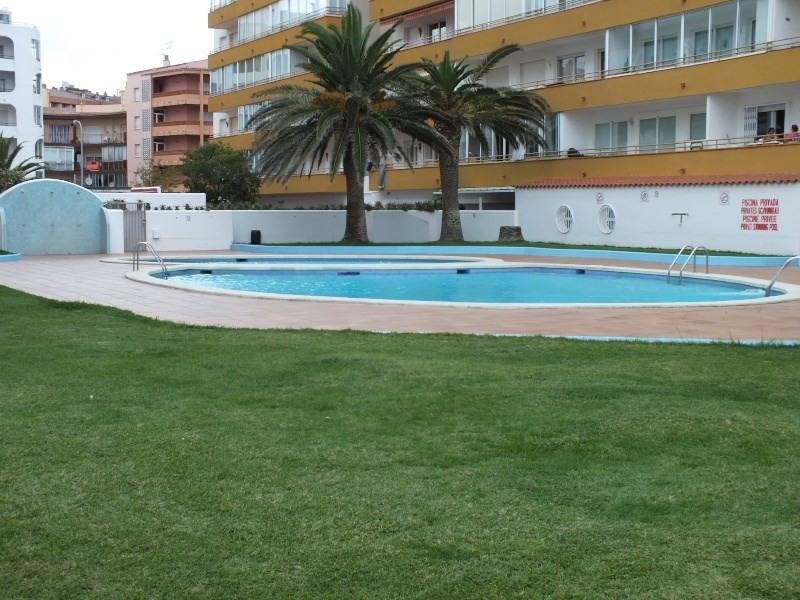 Alquiler vacaciones  apartamento Roses santa-margarita 260€ - Fotografía 2