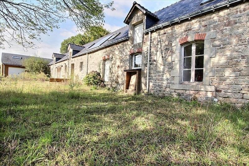 Sale house / villa Plouay 208450€ - Picture 9