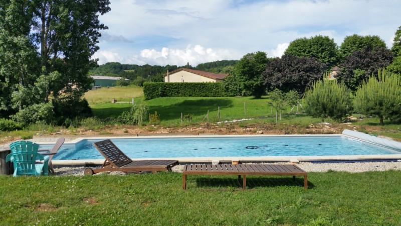 Sale house / villa Saint-laurent-la-vallee 212000€ - Picture 5