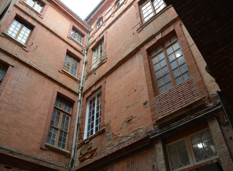 Vente appartement Toulouse 105 800€ - Photo 9