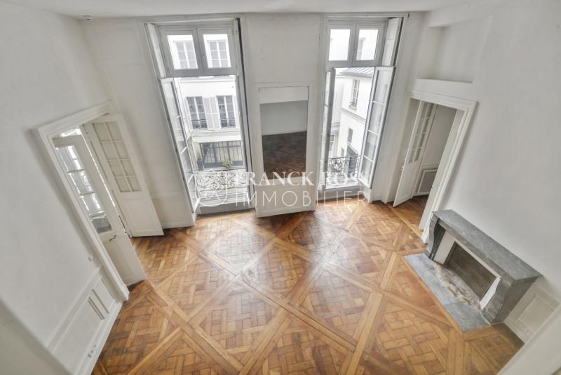 Location appartement Paris 4ème 3950€ CC - Photo 10