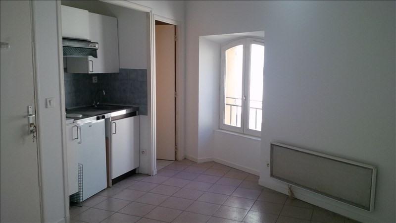 Rental apartment Salon de provence 395€ CC - Picture 2