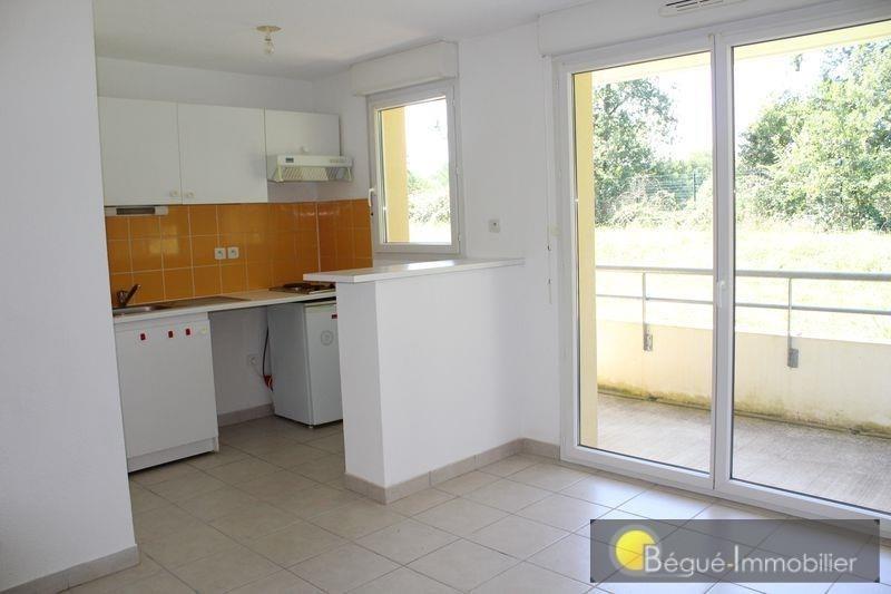 Sale apartment Leguevin 80000€ - Picture 2