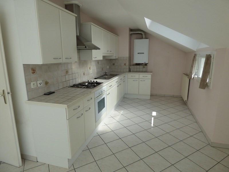 Rental apartment Aix les bains 863€ CC - Picture 3