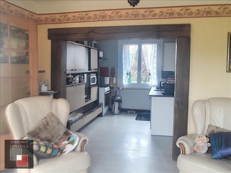 Vente maison / villa Belleville 243000€ - Photo 4