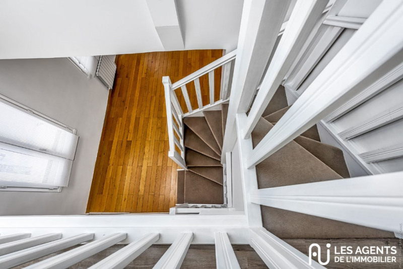Vente appartement Puteaux 690000€ - Photo 8