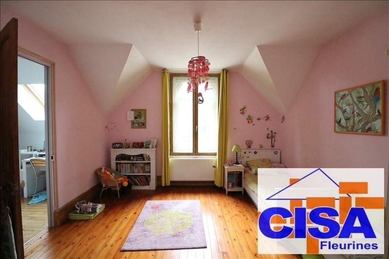 Vente maison / villa Pont ste maxence 397000€ - Photo 7