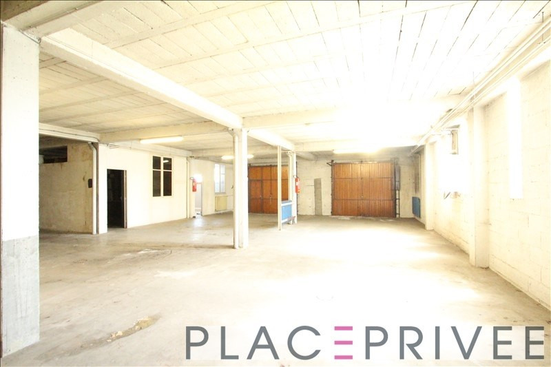 Location local commercial Nancy 800€ HT/HC - Photo 1