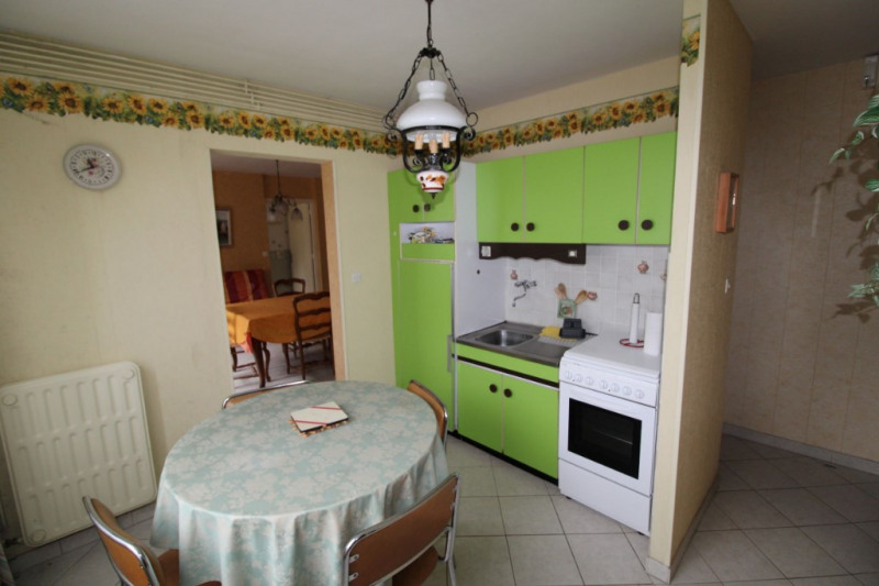 Vente appartement Stella 99 000€ - Photo 2