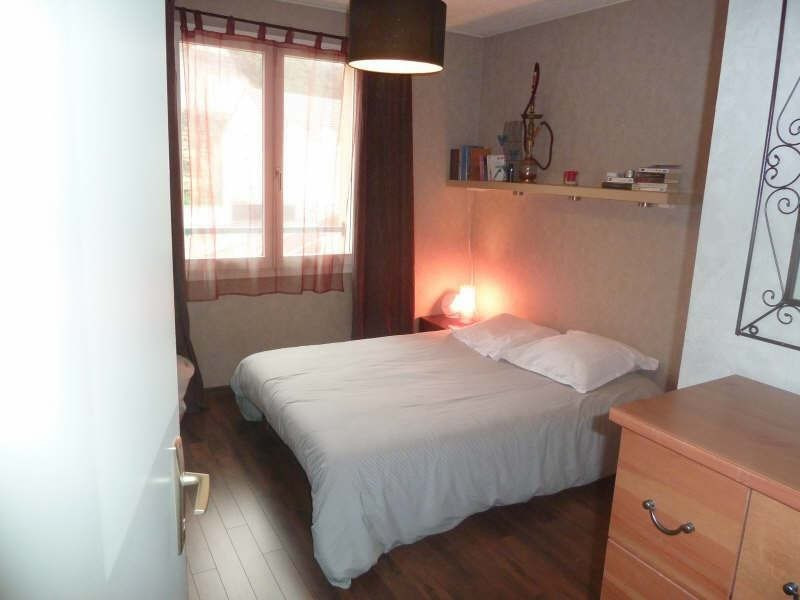 Rental apartment Andresy 993€ CC - Picture 5