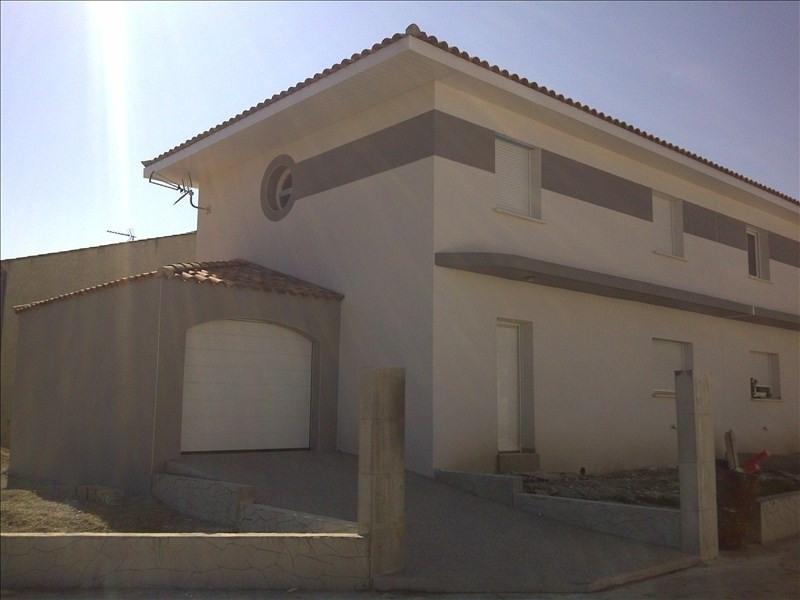 Vente maison / villa Cazouls les beziers 178000€ - Photo 1