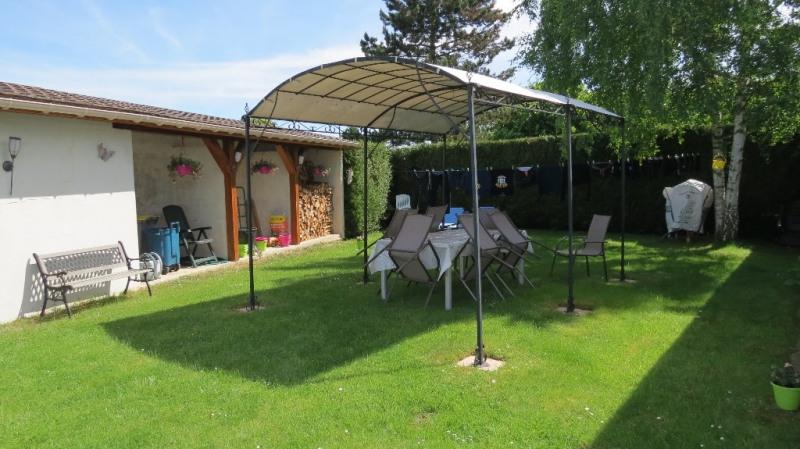 Vente maison / villa Bornel 289000€ - Photo 7