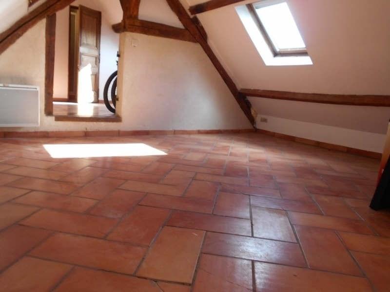 Sale apartment Le mesnil en thelle 95000€ - Picture 1