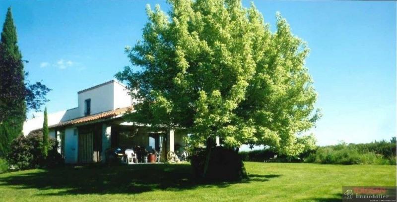 Sale house / villa Villefranche de lauragais 348000€ - Picture 2