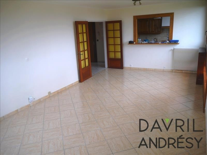 Rental apartment Andresy 1 050€ CC - Picture 8