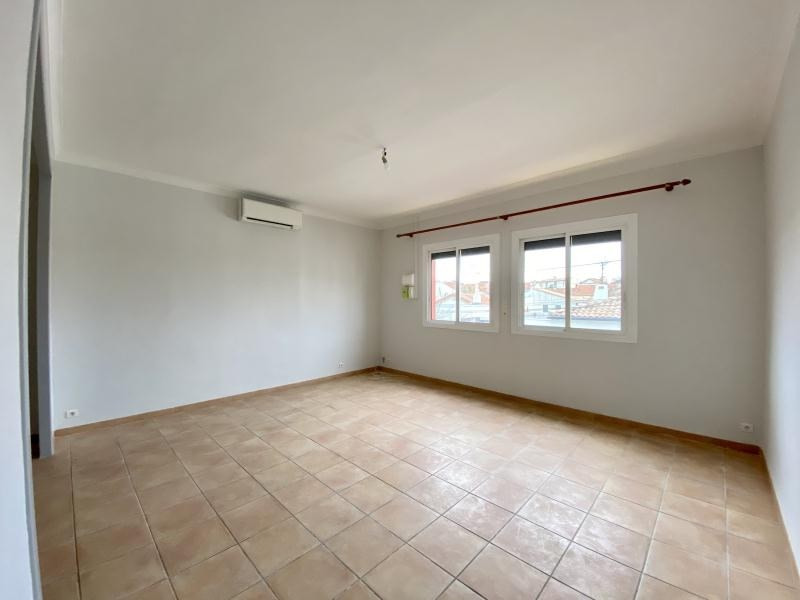 Rental apartment Beziers 655€ CC - Picture 1